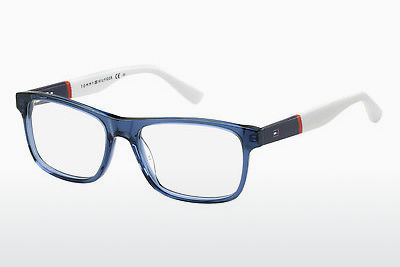 نظارة Tommy Hilfiger TH 1282 FMW - أزرق