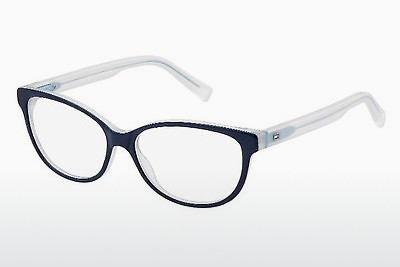 نظارة Tommy Hilfiger TH 1364 K3D - أزرق
