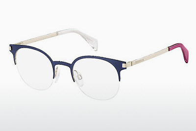 نظارة Tommy Hilfiger TH 1382 QEK - Mtblue