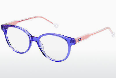 نظارة Tommy Hilfiger TH 1428 Y58 - أزرق, برتقالي