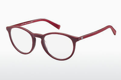 نظارة Tommy Hilfiger TH 1451 A1C - أحمر