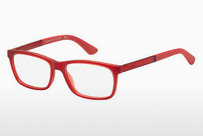 نظارة Tommy Hilfiger TH 1478 0Z3 - أحمر, برتقالي