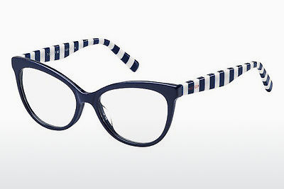 نظارة Tommy Hilfiger TH 1481 PJP - أزرق
