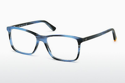 نظارة Web Eyewear WE5172 055 - هافانا, بني