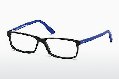 نظارة Web Eyewear WE5174 005 - أسود