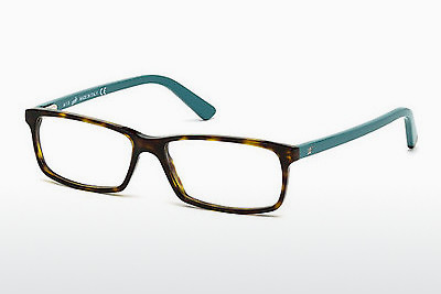 نظارة Web Eyewear WE5174 056 - بني, هافانا