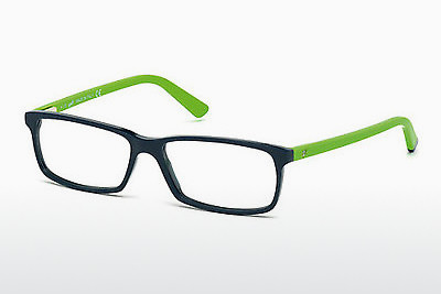 نظارة Web Eyewear WE5174 091 - أزرق