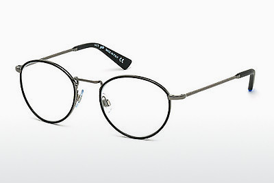 نظارة Web Eyewear WE5175 008 - رمادي, Shiny