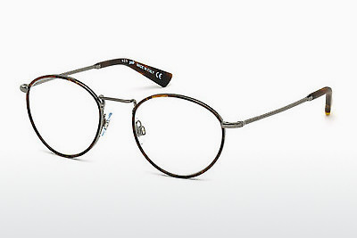 نظارة Web Eyewear WE5175 08A - رمادي, Shiny