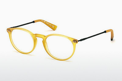 نظارة Web Eyewear WE5176 039 - أصفر, Shiny