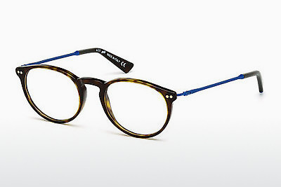 نظارة Web Eyewear WE5176 052 - بني, Dark, Havana