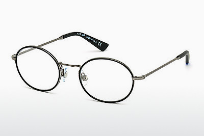 نظارة Web Eyewear WE5177 008 - رمادي, Shiny