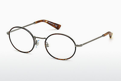 نظارة Web Eyewear WE5177 08A - رمادي, Shiny