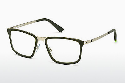 نظارة Web Eyewear WE5178 017 - فضي