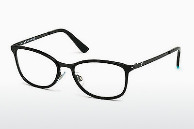 نظارة Web Eyewear WE5179 002 - أسود, Matt