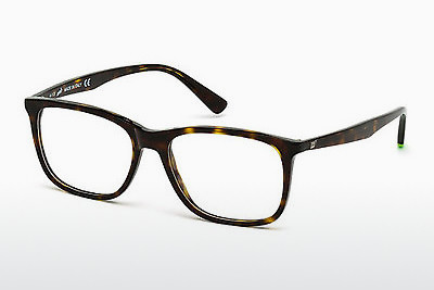 نظارة Web Eyewear WE5180 052 - بني, Dark, Havana