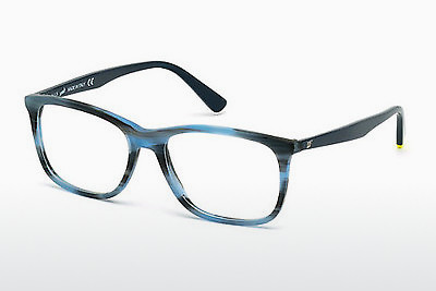 نظارة Web Eyewear WE5180 055 - هافانا, بني