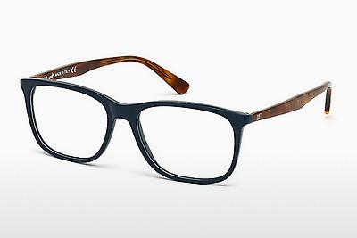 نظارة Web Eyewear WE5180 091 - أزرق, Matt