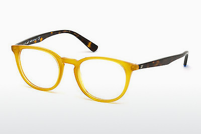 نظارة Web Eyewear WE5181 041 - أصفر