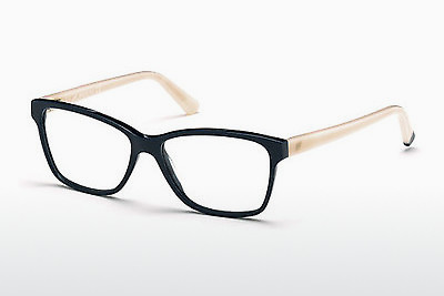 نظارة Web Eyewear WE5182 090 - أزرق, Shiny