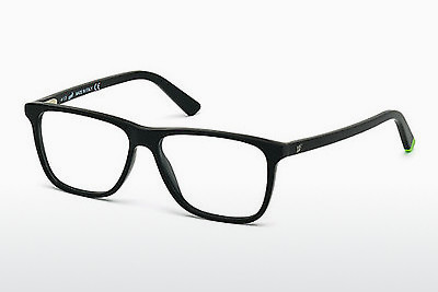 نظارة Web Eyewear WE5184 002 - أسود