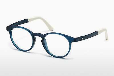 نظارة Web Eyewear WE5186 091 - أزرق