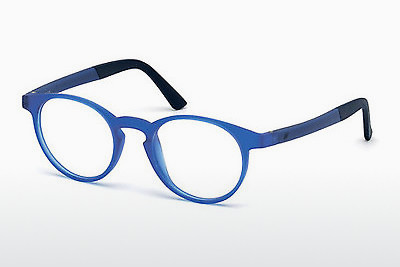 نظارة Web Eyewear WE5186 092 - أزرق