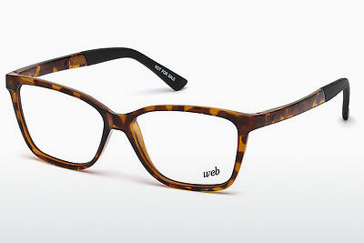 نظارة Web Eyewear WE5188 053 - هافانا, Yellow, Blond, Brown