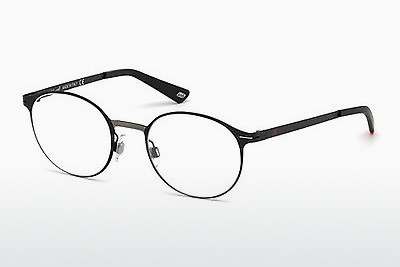 نظارة Web Eyewear WE5192 002 - أسود, Matt