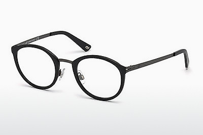نظارة Web Eyewear WE5193 013 - رمادي, Dark, Matt