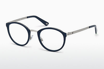 نظارة Web Eyewear WE5193 017 - فضي