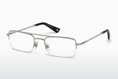 نظارة Web Eyewear WE5195 016 - فضي, Shiny, Grey