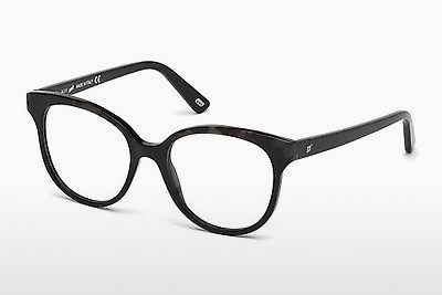 نظارة Web Eyewear WE5196 005 - أسود