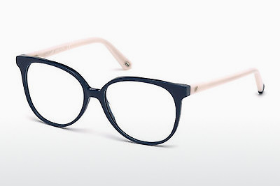 نظارة Web Eyewear WE5199 090 - أزرق