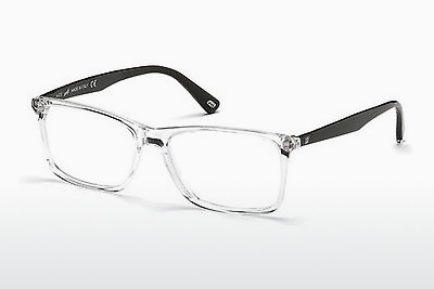 نظارة Web Eyewear WE5201 027 - شفافة
