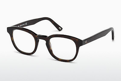 نظارة Web Eyewear WE5203 052 - بني, هافانا