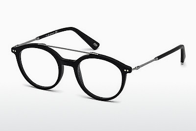 نظارة Web Eyewear WE5204 002 - أسود, Matt