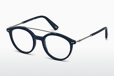 نظارة Web Eyewear WE5204 091 - أزرق
