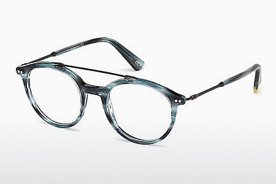 نظارة Web Eyewear WE5204 092 - أزرق