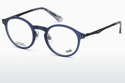 نظارة Web Eyewear WE5207 085 - أزرق