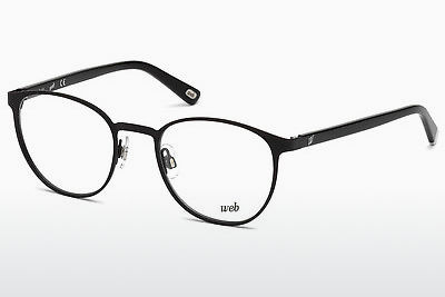 نظارة Web Eyewear WE5209 002 - أسود