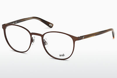 نظارة Web Eyewear WE5209 049 - بني