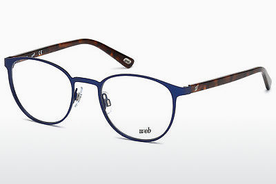 نظارة Web Eyewear WE5209 091 - أزرق