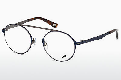 نظارة Web Eyewear WE5220 091 - أزرق