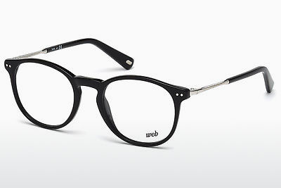 نظارة Web Eyewear WE5221 001 - أسود
