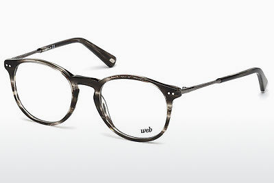 نظارة Web Eyewear WE5221 020 - رمادي