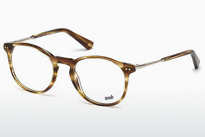 نظارة Web Eyewear WE5221 048 - بني