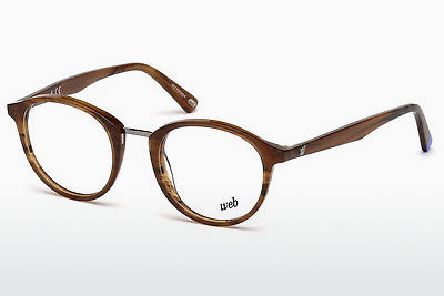 نظارة Web Eyewear WE5222 048 - بني