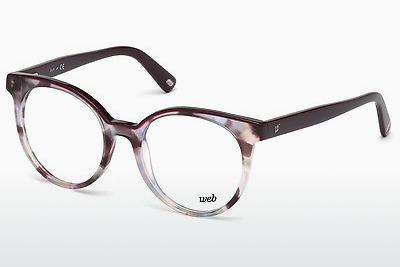 نظارة Web Eyewear WE5227 074 - وردي
