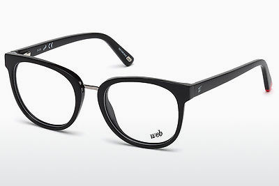 نظارة Web Eyewear WE5228 001 - أسود